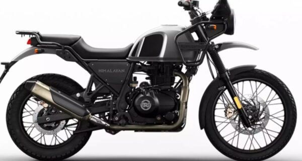Royal Enfield will plant a tree for every motorbike sold in Italy